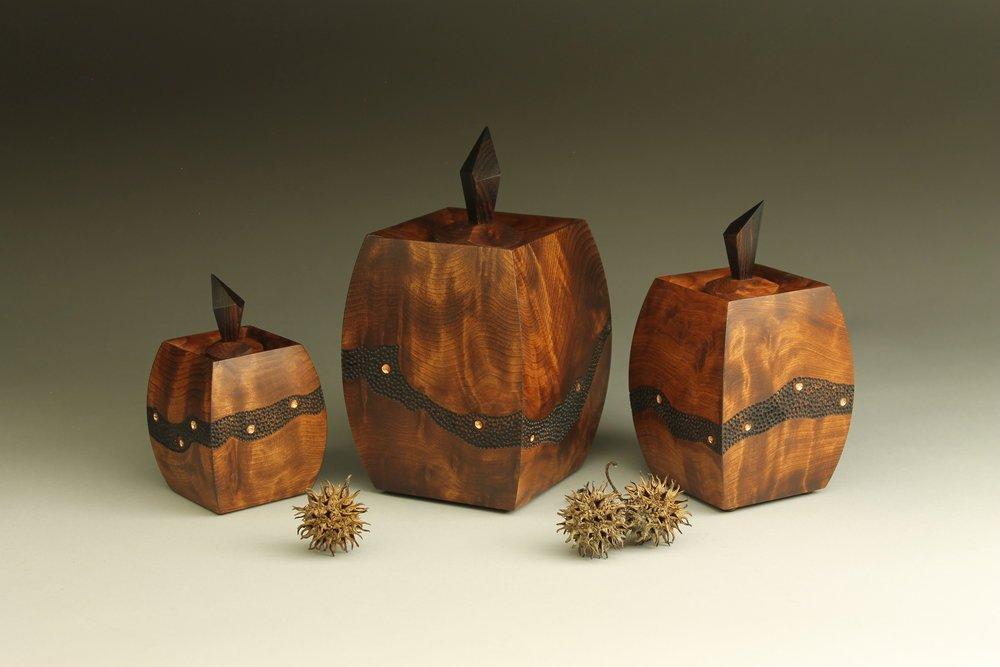 heirloom treasure box, tryptych 1