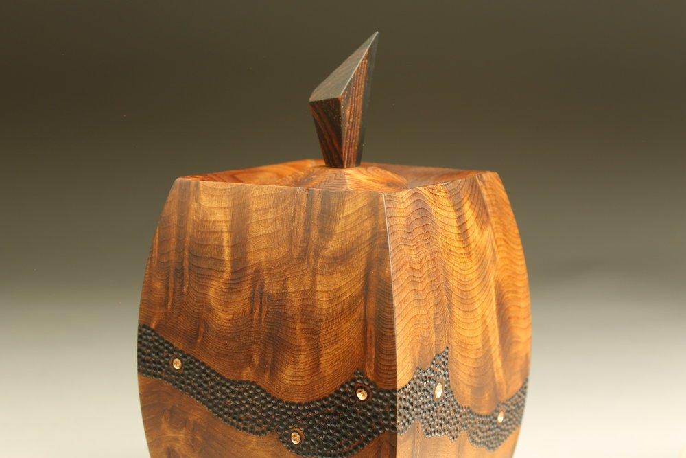 heirloom treasure box, 1 tryptych box
